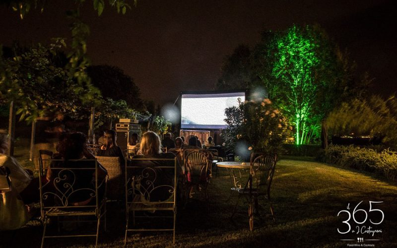 Eventi in resort nel Monferrato