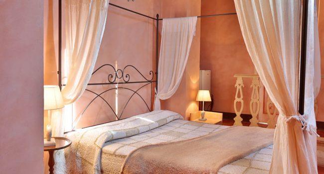 Gelsomini camera superior i castagnoni resort rosignano