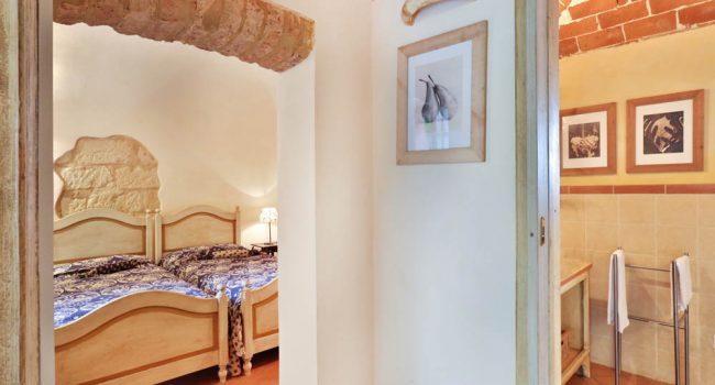 Gerani camera superior rosignano monferrato bagno