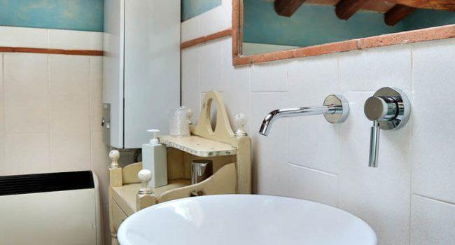 Iris Appartamento Rosignano Monferrato Bagno