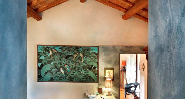 Iris Appartamento Rosignano Monferrato Relais i castagnoni