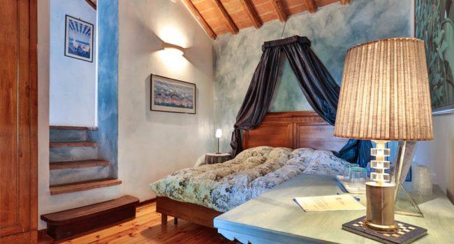 Iris Camera in Appartamento Rosignano Monferrato