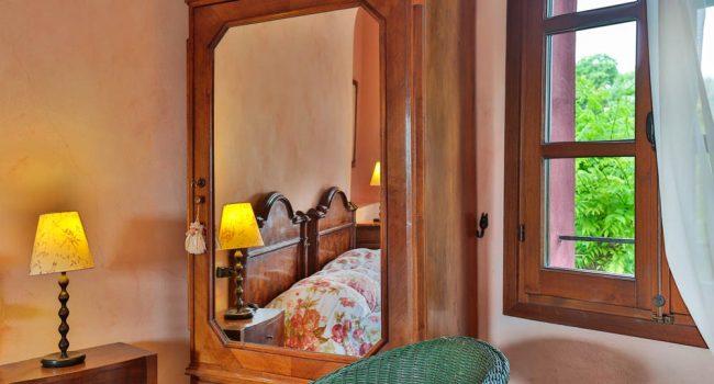 camera comfort rose rosignano monferrato relais i castagnoni