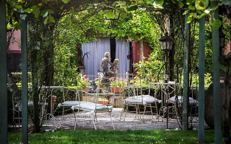 castagnoni giardino