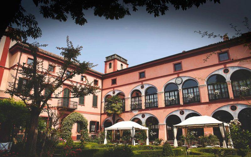 i castagnoni resort rosignano monferrato